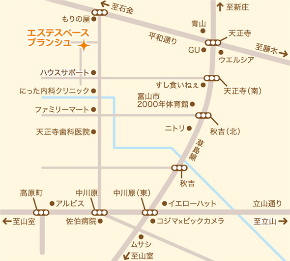 map-blancche