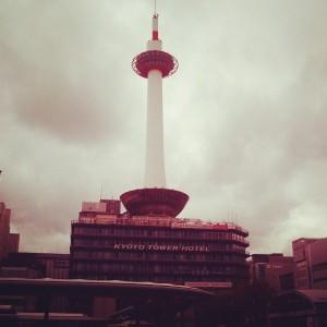 タワー京都